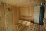 Sauna wall & ceiling materials ALDER LINING STP 15x90mm 1800-2400mm
