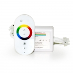 LED additional equipments RGB WIRELESS LED CONTROLLER RF