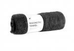 Textiles de sauna vêtements pour sauna PRO Accessories TOWEL WITH MAGNETIC LOCK