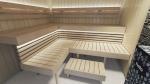 Modulare Saunabank SAUNABANKMODULE, OPTIMAL, ESPE