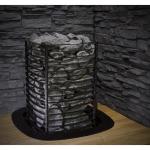NARVI Saunaöfen ELEKTRISCHER SAUNAOFEN NARVI VELVET E ELECTRIC 10,5kW NARVI VELVET ELECTRIC