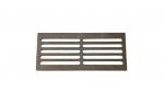 Ersatzteile für Holzöfen NARVI OFENROST #2