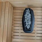 NARVI Saunaöfen ELEKTRISCHER SAUNAOFEN NARVI SLIM E 6,0kW NARVI SLIM