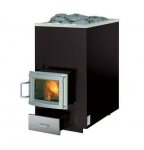 NARVI Sauna Stoves SAUNA WOODBURNING STOVE NARVI 30 TUNNEL NARVI 30 TUNNEL