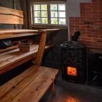 NARVI Sauna Holzöfen SAUNA HOLZÖFEN NARVI VELVET NARVI VELVET
