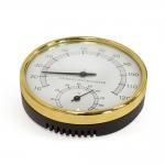 Sauna Thermo- und Hygrometer DUO SAUFLEX RUNDEN THERMO-HYRGROMETER