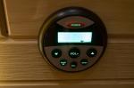 Audio und Video Systeme für Sauna MUSIK CENTER, SET, WASSERDICHT