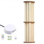 Sauna LED Beleuchtung SAUNA LED BELEUCHTUNG LED54 RGB