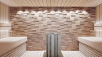 Holzplatten DEKORATIVE WANDVERKLEINDUNG AUS HOLZPLATTEN NOBLE 23 WALNUSS