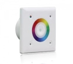 LED Zubehör RGB SQUARE TOUCH INTERFACE CONTROLLER