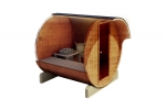 SAUNAINTER Sauna d'exterieur SAUNA MAISON AVEC SAUNA 220