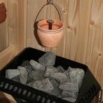 Aroma-Sauna-Spender Aroma-Sauna-Spender DUFT DIFFUSOR