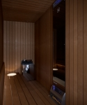 Sauna climate control PREMIUM PRODUCTS CLIMATE CONTROL FOR SAUNA «SAUNUM RAL BASE SOLUTION»