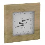 Sauna Thermo- und Hygrometer DUO SAWO THERMO-HYGROMETER 225-THD SAWO THERMO-HYGROMETER 225-TH