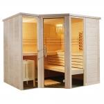 SENTIOTEC Сabines de sauna CABINE DE SAUNA ARKTIS INFRA+ SENTIOTEC ARKTIS INFRA+