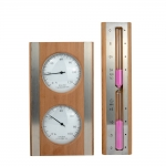 Climate Measuring Kits SAUNA SET «CLIMATE AND TIME» STANDART 1