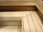 Sauna Banklatten ESPE BANKLATTEN SHP 28x120x1200-2400mm