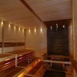 Sauna banquettes SOLDES LAMES DE BANC EN TREMBLE THERMO SHP 28x90x1200-2400mm