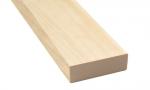 Holzgroßhandel ESPE BANKLATTEN 28x90mm SET, 40Stck