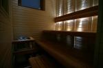 Sauna Banklatten OUTLET THERMO ESPE BANKLATTEN SHP 28x120x1200-2400mm