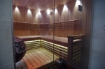 Sauna Banklatten ERLE BANKLATTEN SHP 28x42x1800-2400mm