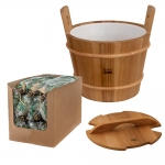 Relax sets STRONG HEALTH SET, CEDAR