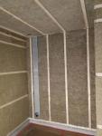 Sauna Holzleisten KIEFER GERÜST 45x95mm 2400mm