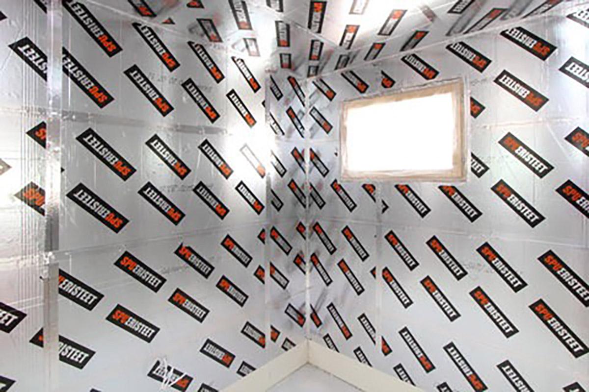 Sauna Fußboden Dämmen ~ WÄrmedÄmmung fÜr sauna sauna satu saunainter