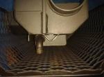 STOVEMAN Sauna Holzöfen Zusätzliches Zubehör HOLZOFEN STOVEMAN WÄRMETAUSCHER SV1 STOVEMAN WÄRMETAUSCHER SV1