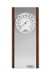 Sauna thermo and hygrometers SOLO TYLÖHELO THERMOMETER PREMIUM DARK