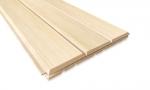 Sauna Profilholz ESPE PROFILHOLZ PRK 15x90mm 600-900mm