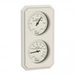 Sauna thermo and hygrometers DUO SAWO THERMO-HYGROMETER 221-THV