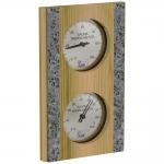 Sauna Thermo- und Hygrometer DUO SAWO THERMO-HYGROMETER 283-THR