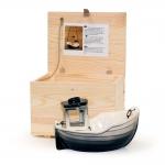 Distributeur de sauna aromatique EVAPORATOR «TRAWLER» FOR A SAUNA