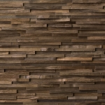 Holzplatten DEKORATIVE WANDVERKLEINDUNG AUS HOLZPLATTEN TRAIL 15 THERMO-ESCHE