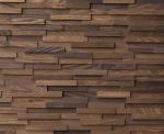 Holzplatten DEKORATIVE WANDVERKLEINDUNG AUS HOLZPLATTEN TRAIL 23 THERMO-ESCHE