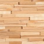 Holzplatten DEKORATIVE WANDVERKLEINDUNG AUS HOLZPLATTEN TRAIL 23 ESCHE