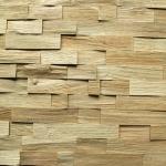 Holzplatten DEKORATIVE WANDVERKLEINDUNG AUS HOLZPLATTEN TRAIL 58 EICHE
