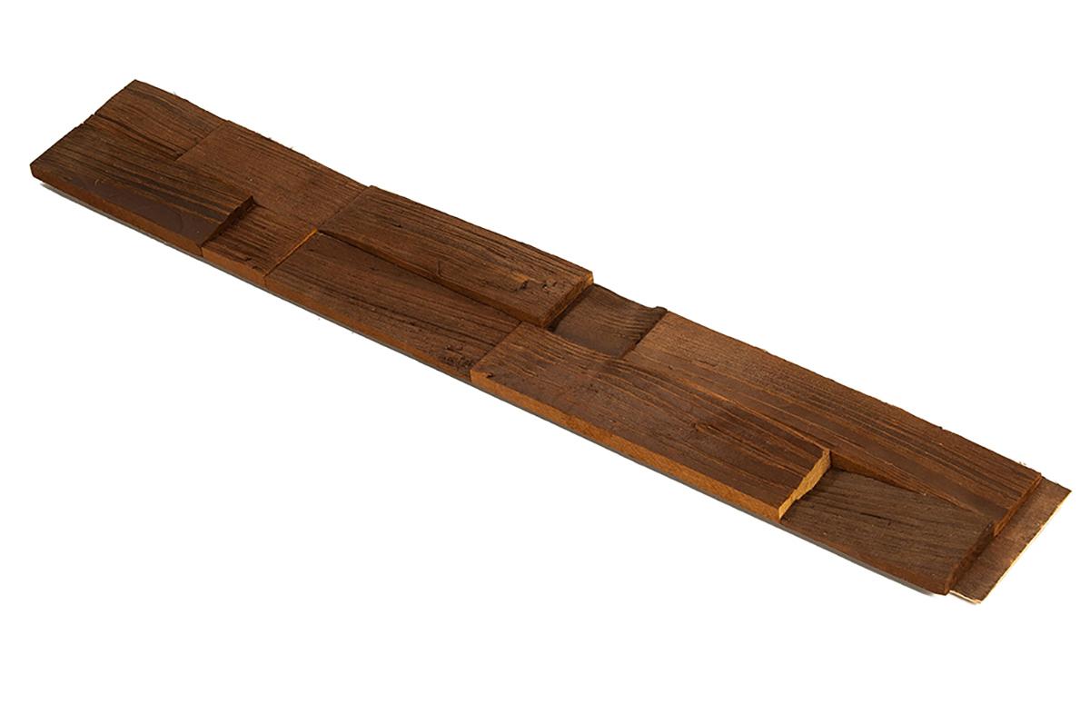 panneaux d coratifs en bois trail 58 bouleau thermo. Black Bedroom Furniture Sets. Home Design Ideas