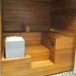 NEUE SAUNA PRODUKTE TULIKIVI Saunaöfen PREMIUM-PRODUKTE ELEKTRISCHER SAUNAOFEN TULIKIVI TUISKU TULIKIVI TUISKU