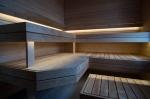 Sauna LED Beleuchtung LED-BELEUCHTUNG FÜR SAUNA, TYLÖHELO IP65