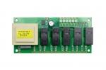 Ersatzteile Elektronische Bauteile TylöHelo el. Saunaofen-Ersatzteile TYLO LEITERPLATTE RB-5 (RB30/RB60/SE)