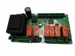 Ersatzteile Elektronische Bauteile TylöHelo el. Saunaofen-Ersatzteile CIRCUIT CARD COMBI RELAY H2