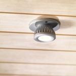 Sauna LED Beleuchtung TYLÖ LED DOWNLIGHT 3W/12V