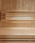 Sauna LED Beleuchtung LED-BELEUCHTUNG TYLÖ, 12V/12W