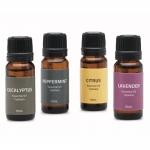 Sauna aromas TYLÖHELO AROMA SET FOR SAUNA 4X10ML