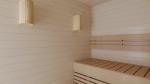 Sauna Lampenschirme SAUNA LAMPENSCHIRM OVAL SV
