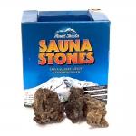 OUTLET Sauna stones Sauna stones Sauna stones SAUNA STONES VOLCANIC