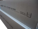 für Dampfsauna für Dampfsauna WEDI BAUPLATTE, 20-30x600-2400mm