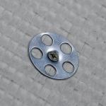 für Dampfsauna für Dampfsauna Befestigungstechnik und Werkzeuge DÄMMPLATTENTELLER